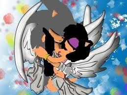 Angel tình yêu