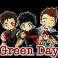 Anime Green Day