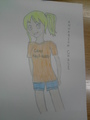 Annabeth by me