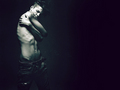 Ash Stymest - male-models wallpaper