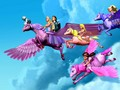 Barbie Wallpaper - barbie-movies wallpaper