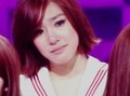 Beautiful creature Tiffany Hwang
