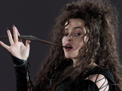 Bellatrix .