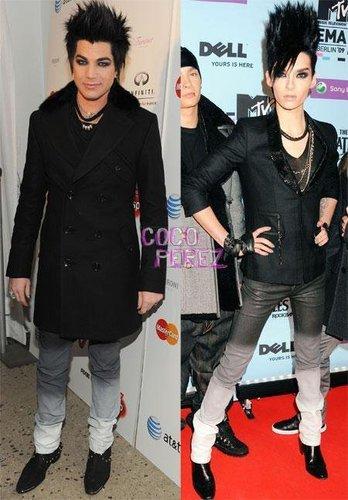 Bill'Kaulitz'♥