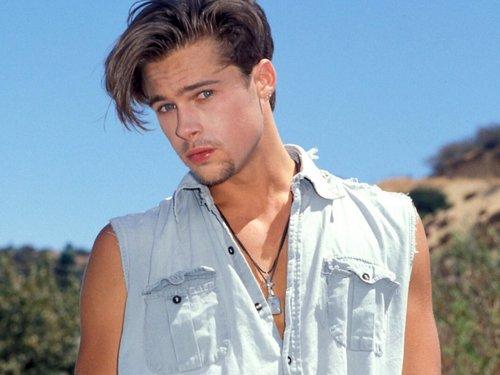 Brad Pitt wallpaper titled Brad Pitt