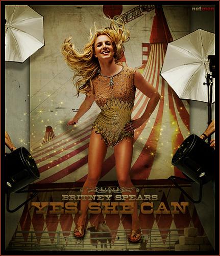 Britney ファン Art ❤