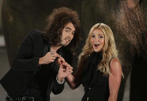 Britney ❤-Photoshoot 2008 - Frank Micelotta