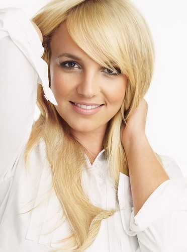 Britney ❤-Photoshoot 2008 - Patrick Demarchelier
