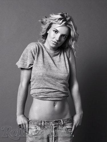 Britney ❤-Photoshoot 2008 - Peggy Sirota