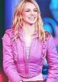 Britney! So cute