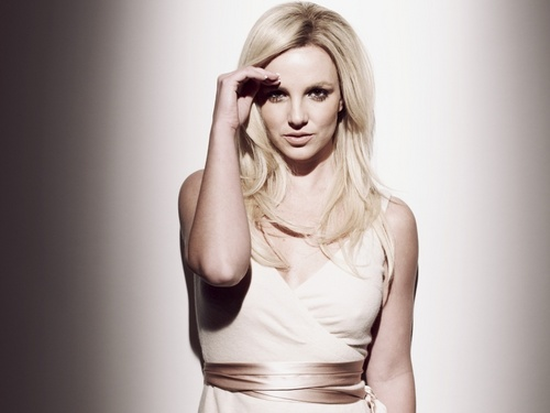 Britney پیپر وال ❤