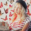 Britt. - brittany-robertson icon