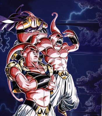 dragon ball z images buu various forms wallpaper and background