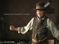 deadwood - Calamity Jane wallpaper