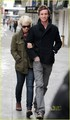 Carey Mulligan & Eddie Redmayne: Dating! - carey-mulligan photo