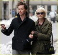 Carey Mulligan &amp; Eddie Redmayne: Dating! - carey-mulligan photo