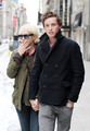 Carey Mulligan & Eddie Redmayne: Dating!