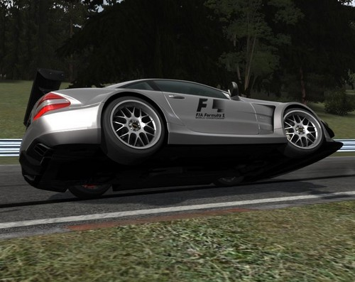 Forza Motorsports 3 fond d'écran entitled Cars