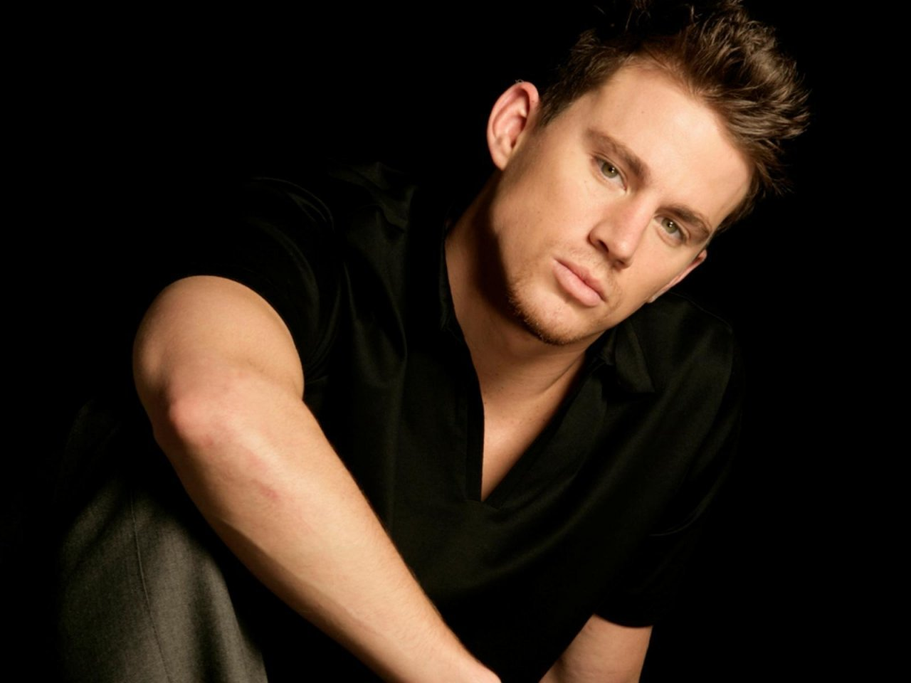 Channing Tatum - Channing Tatum Wallpaper (18833368) - Fanpop Channing Tatum