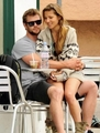 Chris + Elsa