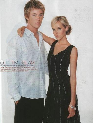 Chris + Isabel