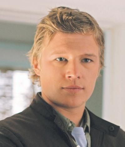 christopher egan galleries
