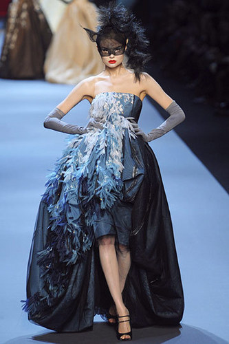Dior Обои entitled Christian Dior Spring 2011 Couture