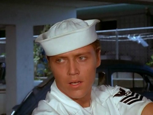 Christopher Walken [Hawaii Five-O | 1970]