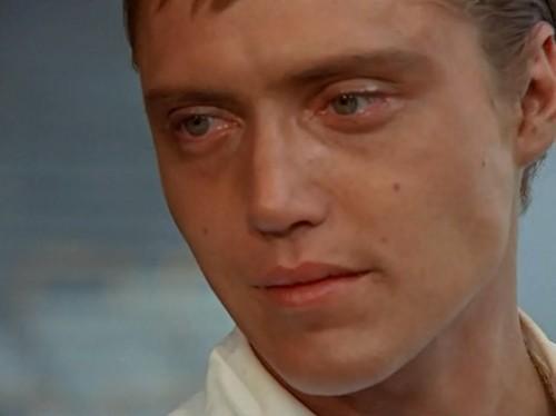 Christopher Walken [Hawaii Five-O | 1970]