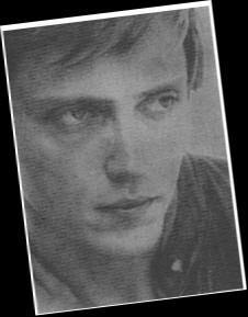 Christopher Walken [Younger Days & Theatre]