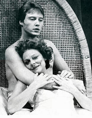 Christopher Walken [Younger Days & Theatre]