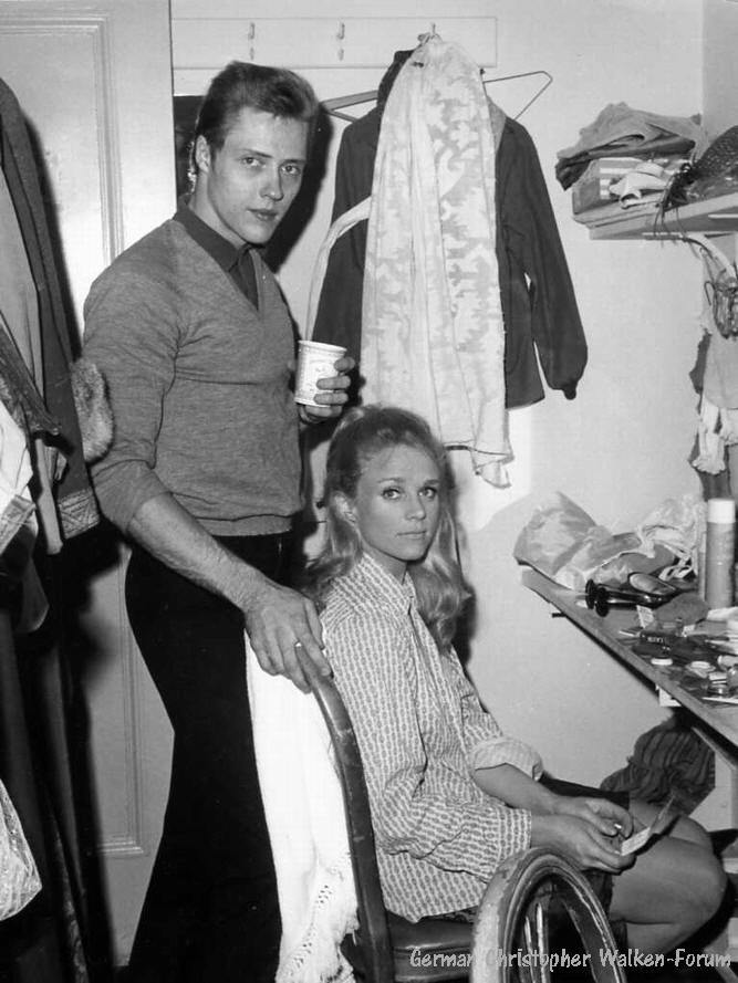 Christopher Walken Christopher