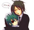 Ciel&Sebastian