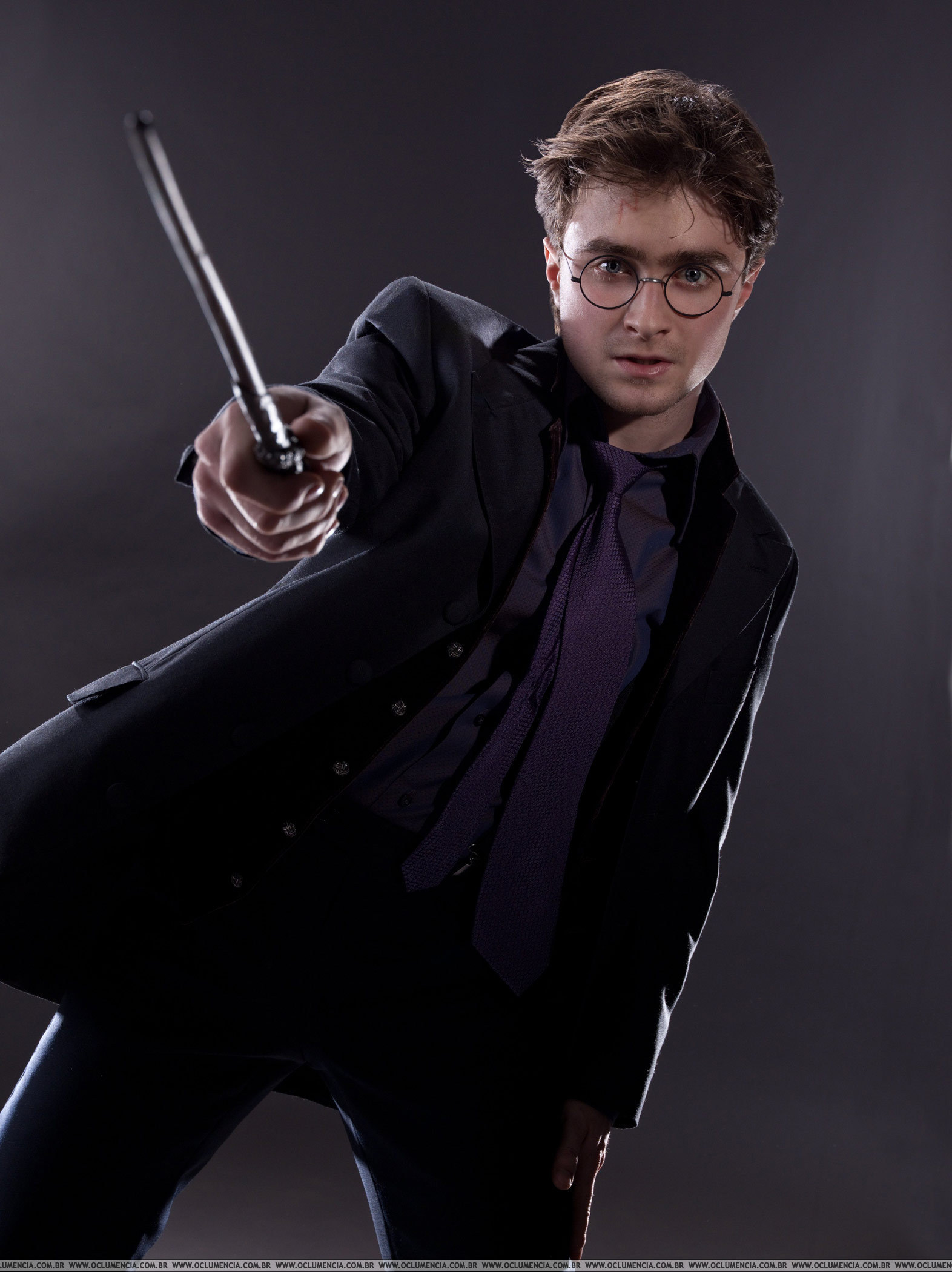 Harry James Potter ima...