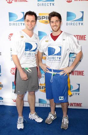 DIRECTV's 3rd Annual Celebrity playa Bowl 31-01-2009