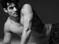 David Gandy - male-models wallpaper