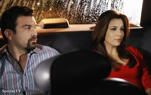 Desperate Housewives - Episode 7.15 - Farewell Letter - Promotional foto's