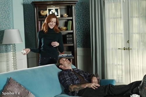 Desperate Housewives - Episode 7.15 - Farewell Letter - Promotional fotos