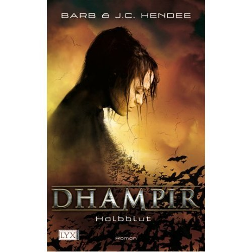 Dhampir German Cover Magiere