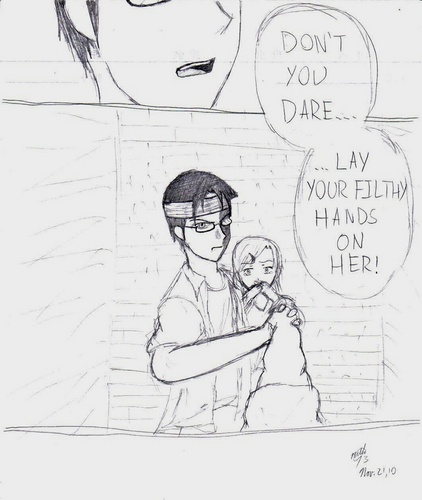 Don't bạn Dare