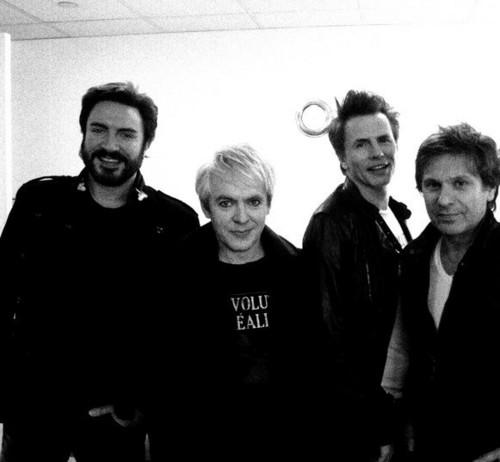Duran Duran '11