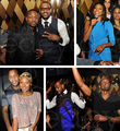 Dwayne Wade B-Day Party