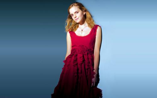 Emma Watson DH achtergrond