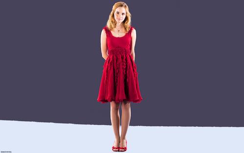 Emma Watson Hintergrund