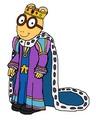 Emperor Arthur