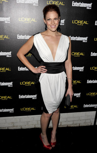 Entertainment Weekly 2011 Pre-SAG Party - January 29, 2011