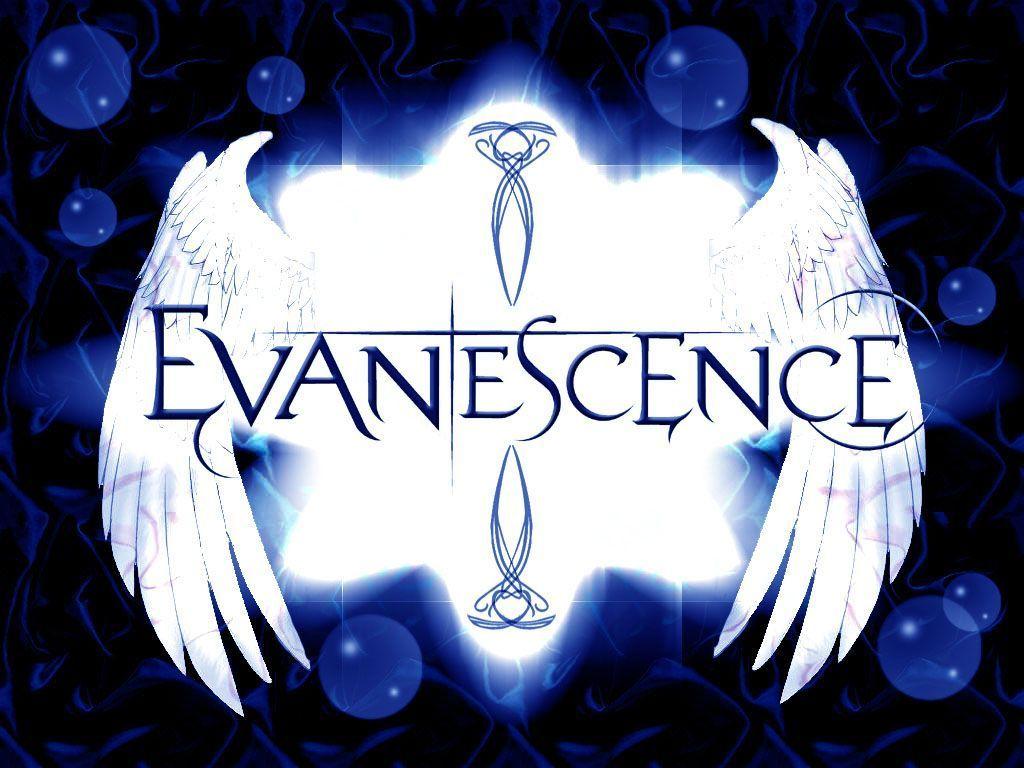 Evanescence - Wallpaper Actress