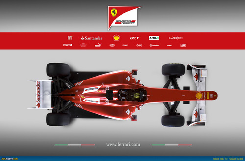 Ferrari images FERRARI F150 (2011 FORMULA ONE CAR) HD wallpaper and background photos