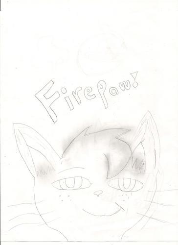 Firepaw
