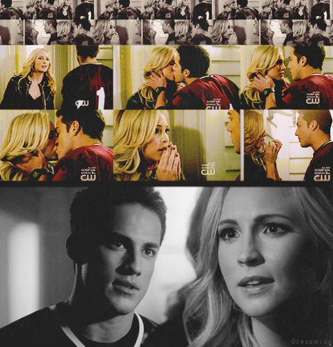 Forwood First Kiss